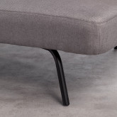 Bettsofa 3-Sitzer- in Textil Starky, Miniaturansicht 7