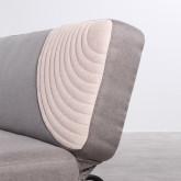 Bettsofa 3-Sitzer- in Textil Starky, Miniaturansicht 8