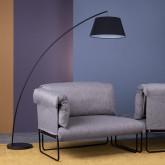 Sofa 3-Sitzer- in Textil Arka, Miniaturansicht 2