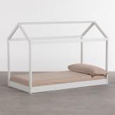 Bett aus Holz Casita Emma für Matraze 90 cm, Miniaturansicht 1