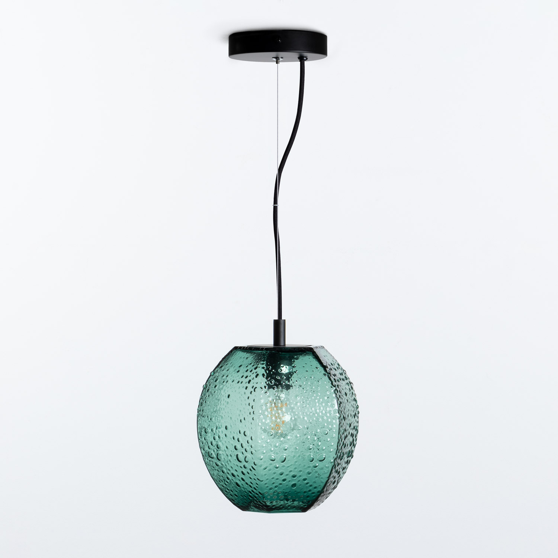 Lampe aus Glas Calip, Galeriebild 1
