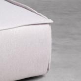 Sofa 3-Sitzer- in Textil Elico, Miniaturansicht 4