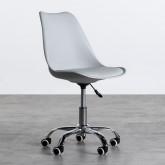 Verstellbarer Bürostuhl mit Räder Freya Scriva, Miniaturansicht 2