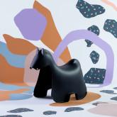 Stuhl Pony Kids aus Polypropylen, Miniaturansicht 2
