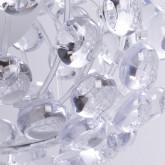Lampe aus Polikarbonat und Stahl Shine 35, Miniaturansicht 6