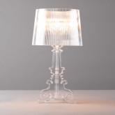 Tischlampe aus Methacrylat Realza, Miniaturansicht 2