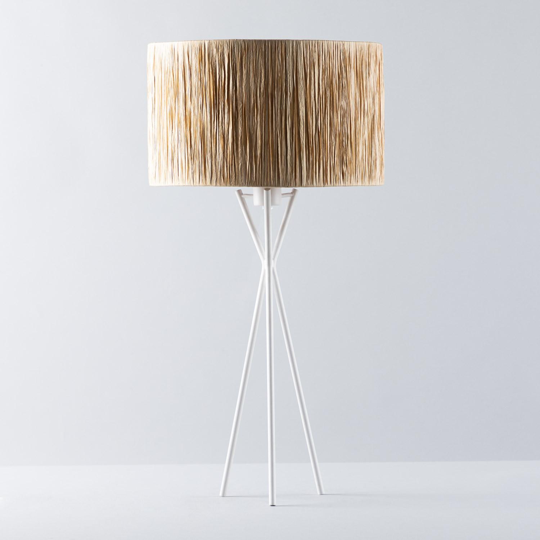 Tischlampe aus Metall Shak, Galeriebild 1