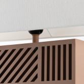 Tischlampe aus Metall Elm, Miniaturansicht 6