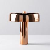 Tischlampe aus Metall Fungur, Miniaturansicht 1