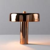 Tischlampe aus Metall Fungur, Miniaturansicht 3