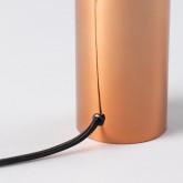 Tischlampe aus Metall Fungur, Miniaturansicht 5