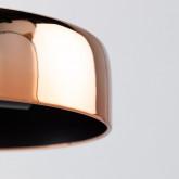 Tischlampe aus Metall Fungur, Miniaturansicht 6