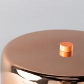 Tischlampe aus Metall Fungur, Miniaturansicht 7