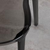 Esszimmerstuhl aus Polycarbonat Imatra, Miniaturansicht 8