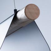 LED Lampe aus Eisen Aliona, Miniaturansicht 4