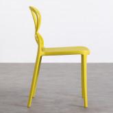 Outdoor-Stuhl aus Polypropylen Dream, Miniaturansicht 2