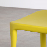 Outdoor-Stuhl aus Polypropylen Dream, Miniaturansicht 4