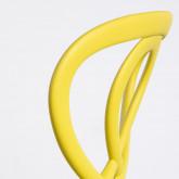 Outdoor-Stuhl aus Polypropylen Dream, Miniaturansicht 6