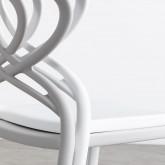 Outdoor-Stuhl aus Polypropylen Dream, Miniaturansicht 7