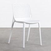 Outdoor Stuhl aus Polypropylen Hols, Miniaturansicht 1