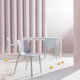 Outdoor Stuhl aus Polypropylen Hols, Miniaturansicht 2