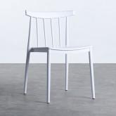 Outdoor Stuhl aus Polypropylen Sunty, Miniaturansicht 1