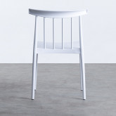 Outdoor Stuhl aus Polypropylen Sunty, Miniaturansicht 4