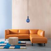 Handgefertigter Teppich Miter 230x160 cm, Miniaturansicht 2