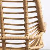 Sillón de Ratán Sintético Balar , imagen miniatura 7