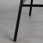 Sillón de Ratán Sintético Tarel, imagen miniatura 9