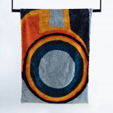 Alfombra Artesanal Runi 230x160 cm, imagen miniatura 1