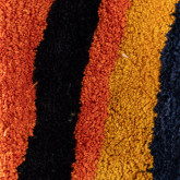 Alfombra Artesanal Runi 230x160 cm, imagen miniatura 4