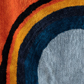 Alfombra Artesanal Runi 230x160 cm, imagen miniatura 5