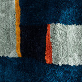 Alfombra Artesanal Miter 230x160 cm, imagen miniatura 3