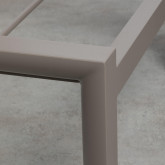 Tumbona de Aluminio y Textil Kory, imagen miniatura 11