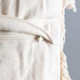 Cojín Cuadrado en Algodón (50x50 cm) Pirim, imagen miniatura 2