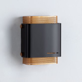 Aplique de Pared LED en Metal Anca, imagen miniatura 1