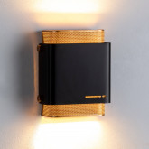 Aplique de Pared LED en Metal Anca, imagen miniatura 2