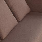 Sofá de 3 Plazas en Tela Ordhy, imagen miniatura 6