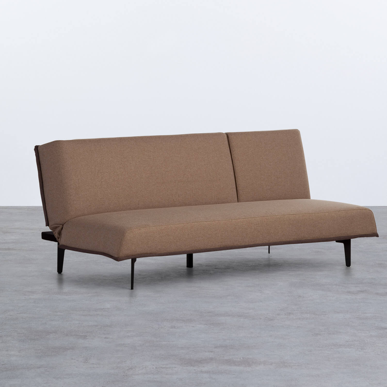 Sofá Cama de  3 Plazas en Tela Bradney, imagen de galería 1