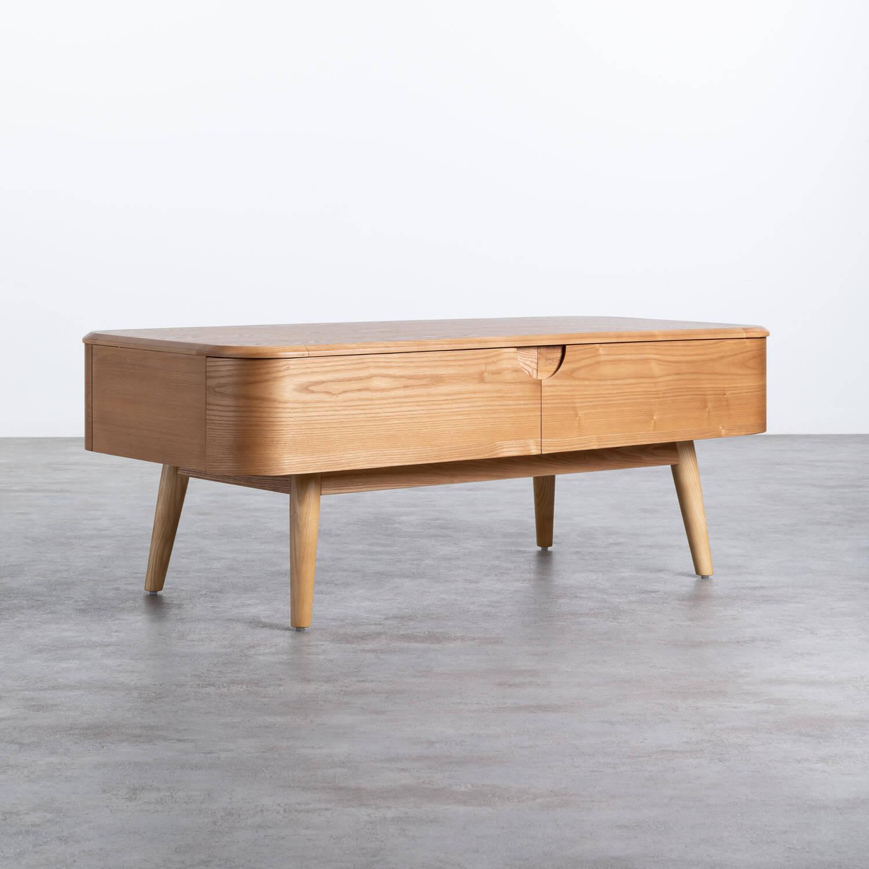 Mueble de TV en MDF Tika, imagen de galería 1