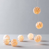 Guirnalda Decorativa LED Hexa , imagen miniatura 3