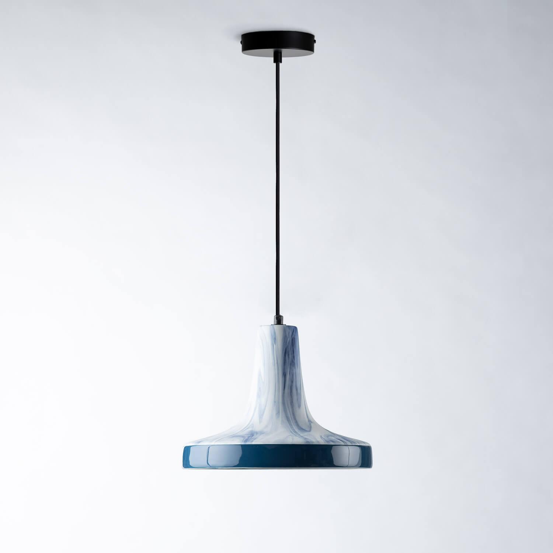 Lámpara de Techo de Cemento Aidy, imagen de galería 1