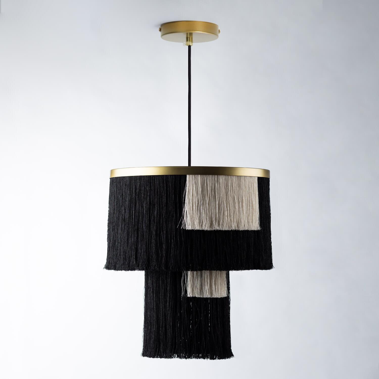 Lámpara de Techo de Poliéster Kenya, imagen de galería 1