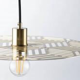 Lámpara de Techo de Acero Nuove, imagen miniatura 4