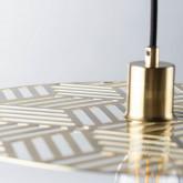 Lámpara de Techo de Acero Nuove, imagen miniatura 5