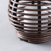 Lámpara de Mesa Decorativa LED Solar Ireki, imagen miniatura 6
