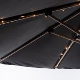 Guirnalda Decorativa LED para Sombrilla Tugli, imagen miniatura 6