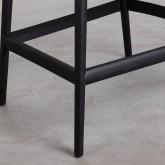 Taburete Alto de  Polipropileno Mater (69 cm), imagen miniatura 6