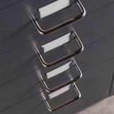 Cajonera de Acero (75x41 cm) Maeva, imagen miniatura 6